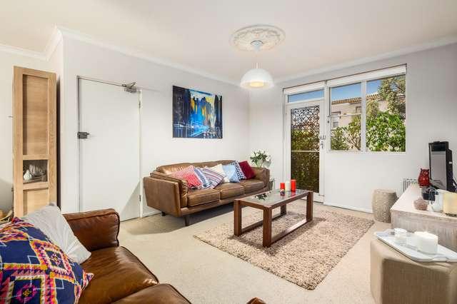 6/13 Macquarie Terrace, Balmain NSW 2041