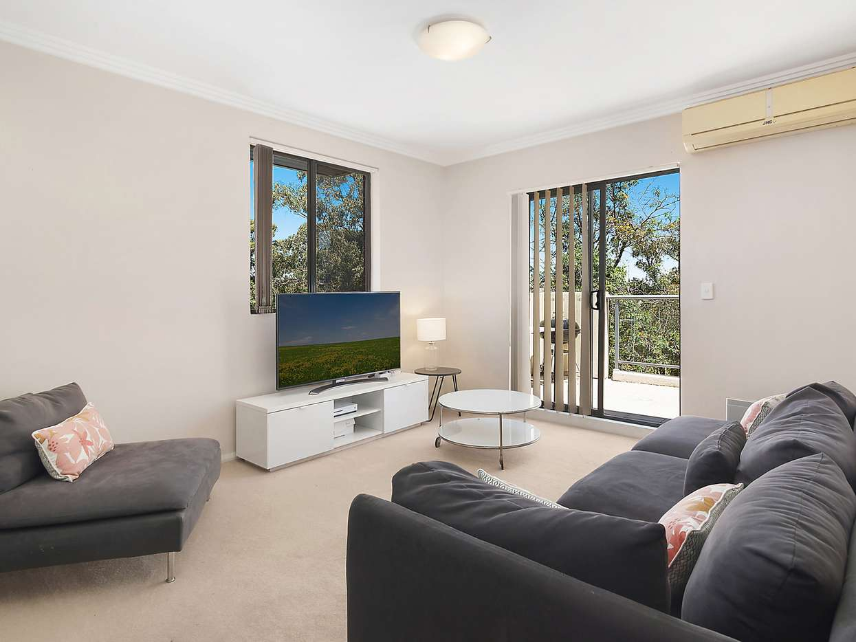 Main view of Homely apartment listing, 18/1 Shirley Street, Carlingford, NSW 2118