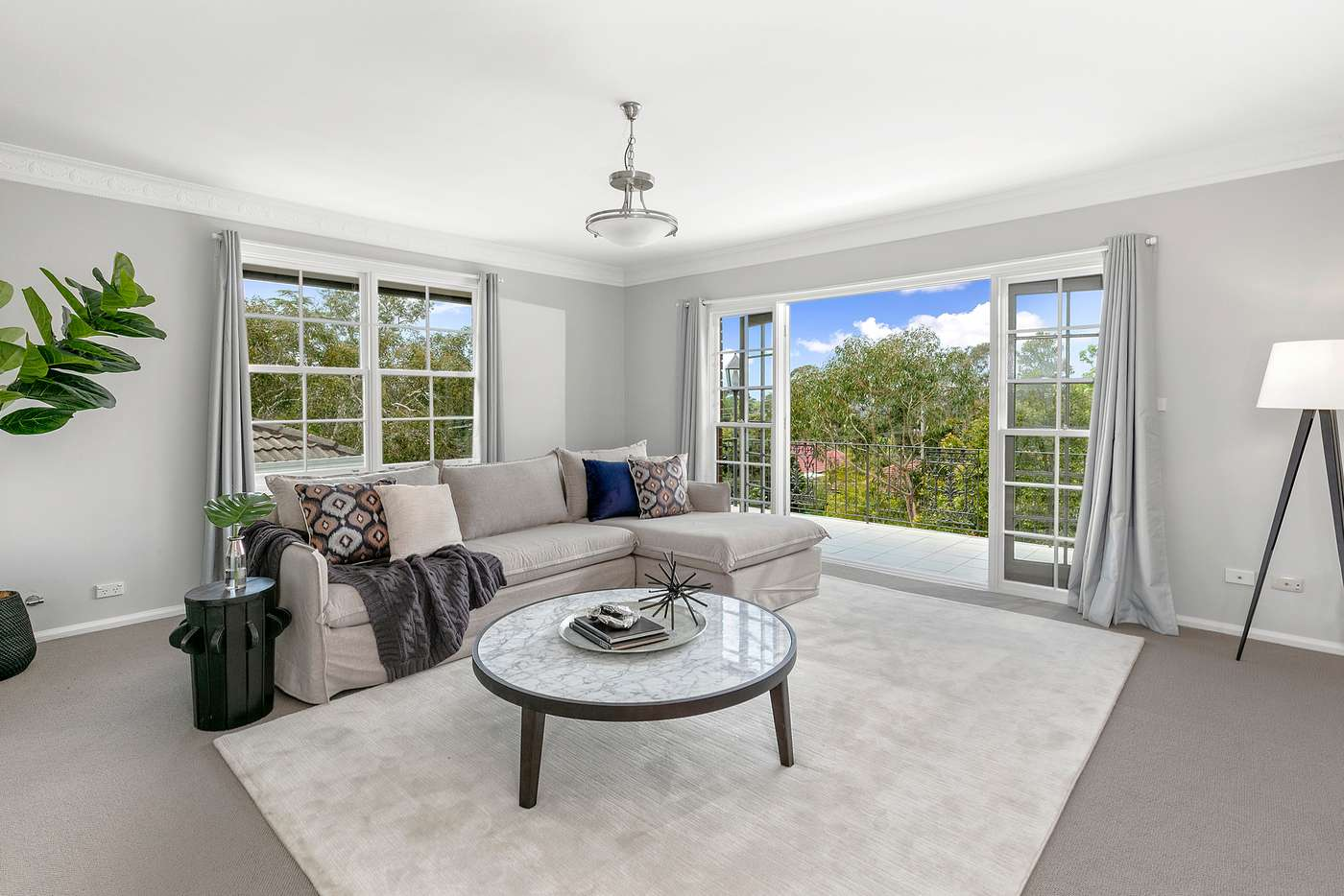 Main view of Homely house listing, 29 Dundilla Road, Frenchs Forest NSW 2086