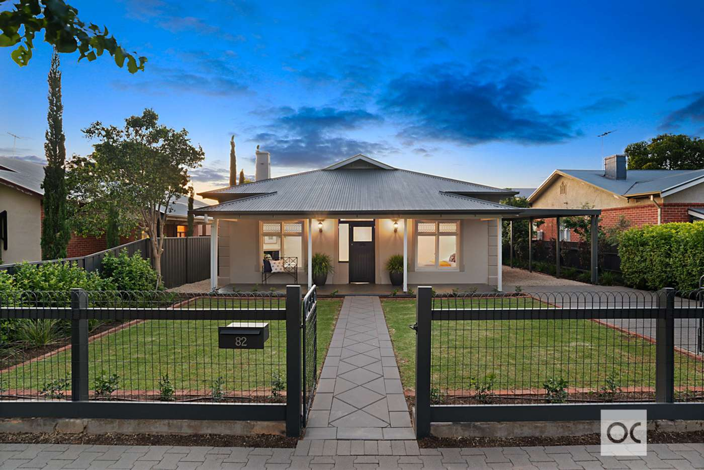 Main view of Homely house listing, 82 West Parkway, Colonel Light Gardens SA 5041