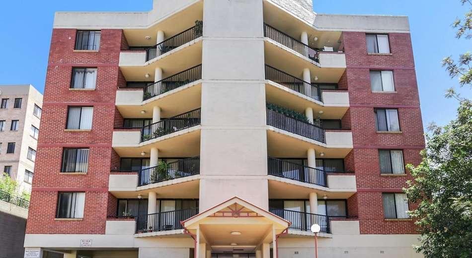 21/16-18 Harold Street, Parramatta NSW 2150