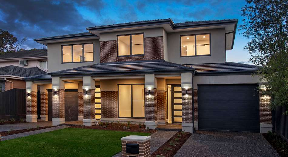 16 Paul Road, Forest Hill VIC 3131
