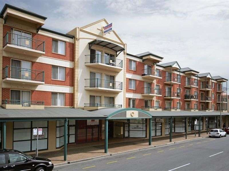 Main view of Homely apartment listing, 16/81-85 Carrington Street, Adelaide, SA 5000