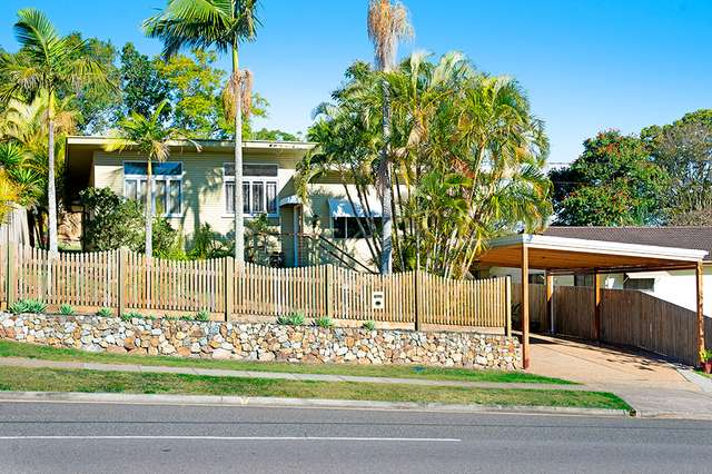 421 Nursery Road, Holland Park QLD 4121