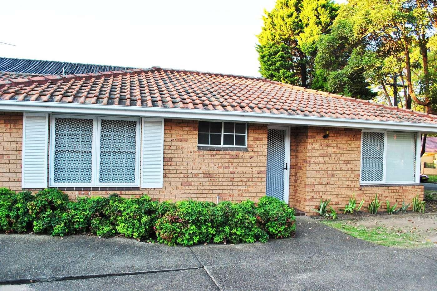 Main view of Homely villa listing, 5/39 Cross Street, Strathfield, NSW 2135