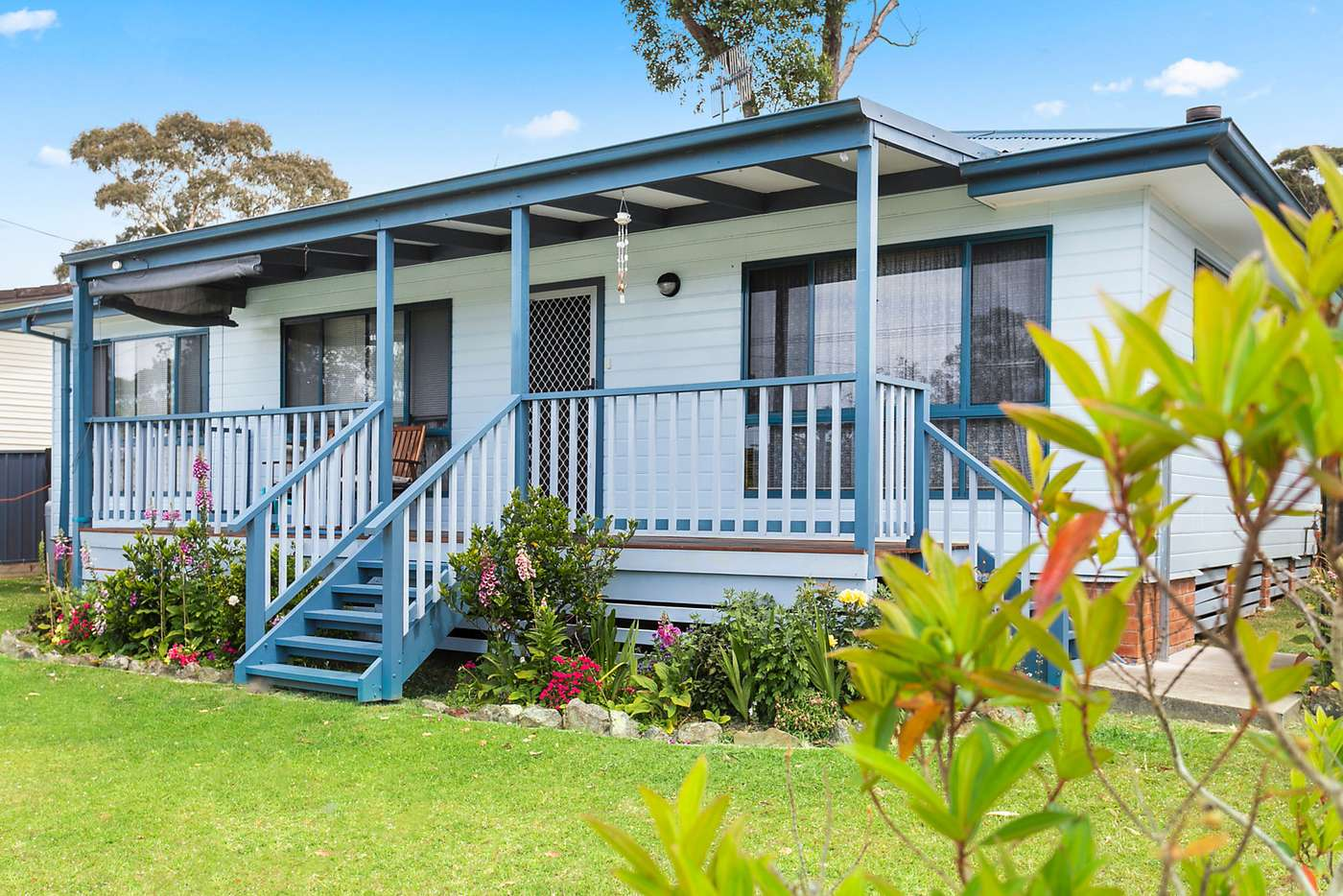 Main view of Homely house listing, 2 Stella Way, Lake Tabourie NSW 2539
