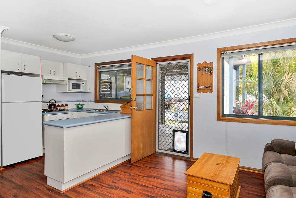 Second view of Homely house listing, 2 Stella Way, Lake Tabourie NSW 2539