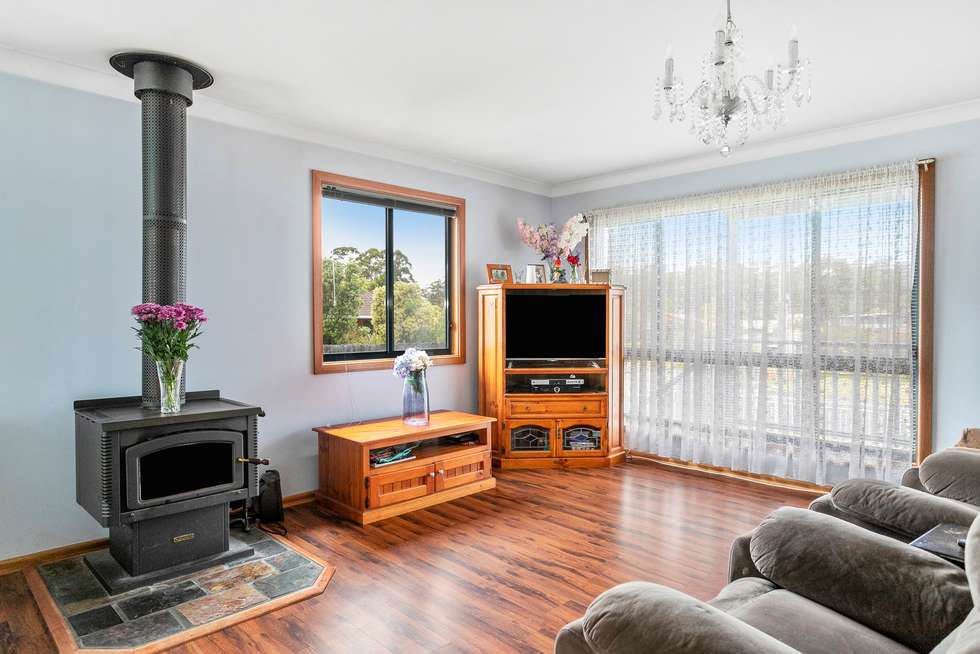 Third view of Homely house listing, 2 Stella Way, Lake Tabourie NSW 2539