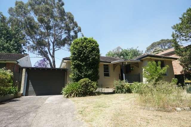 7 Wilson Street, North Ryde NSW 2113