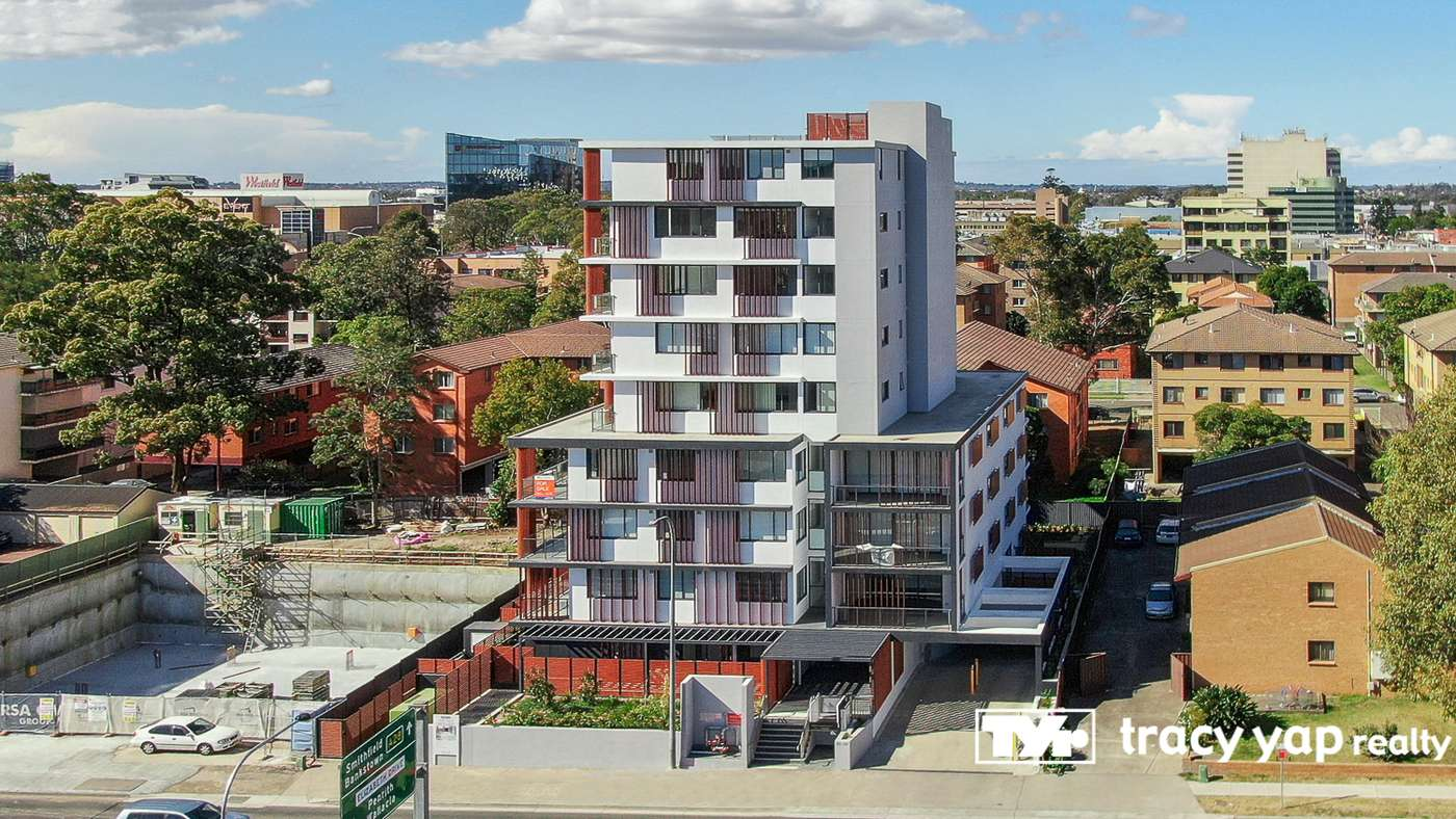 Main view of Homely apartment listing, 52 Copeland Road, Liverpool, NSW 2170