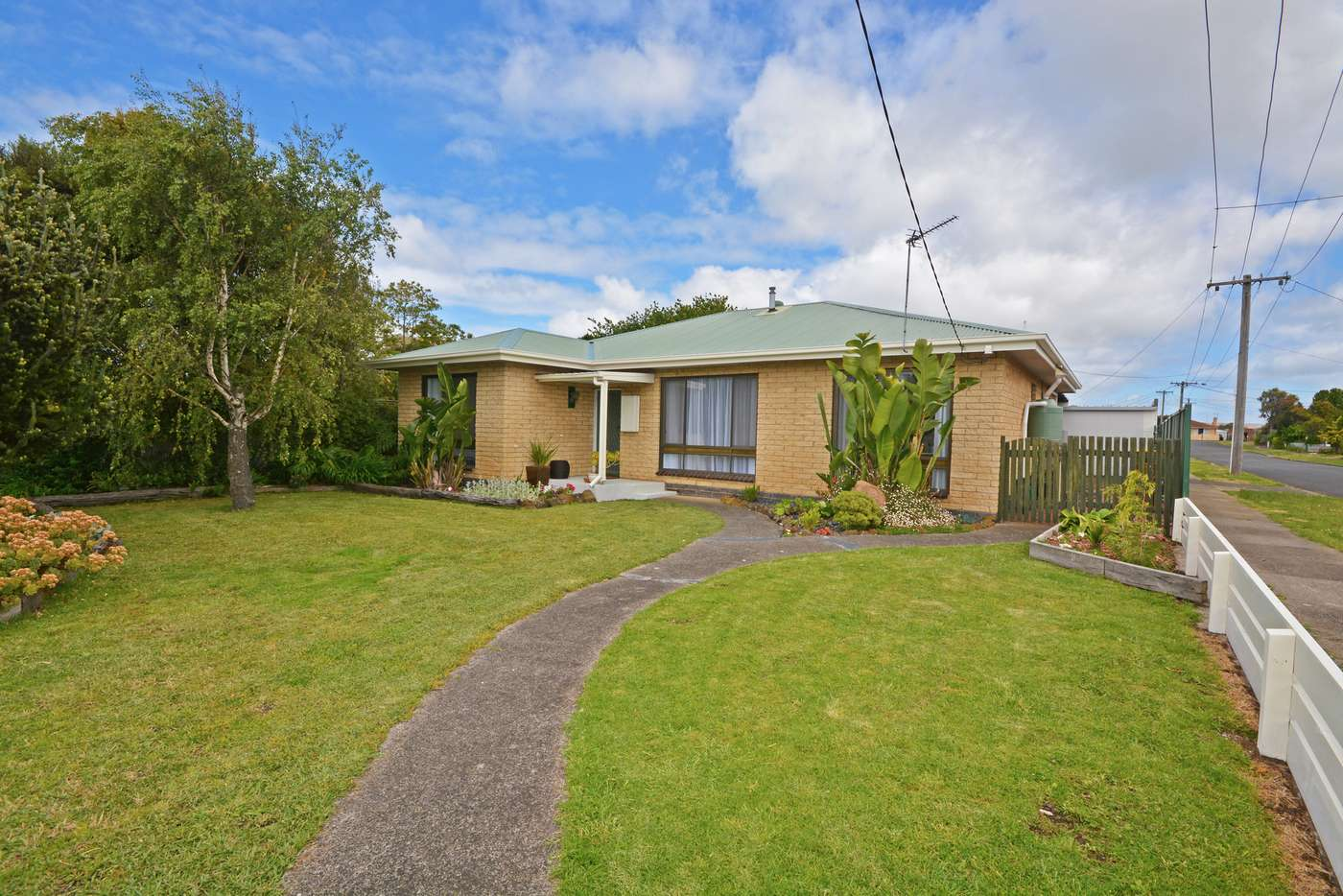 Main view of Homely house listing, 21 Richardson Street, Portland VIC 3305