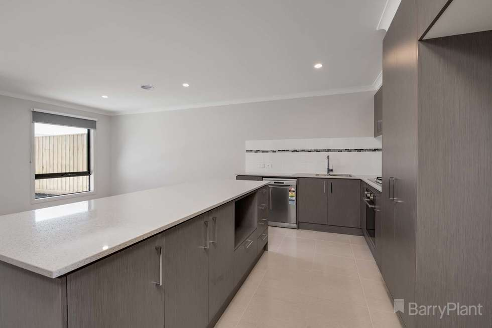 Second view of Homely house listing, 47 Hunt Way, Pakenham VIC 3810