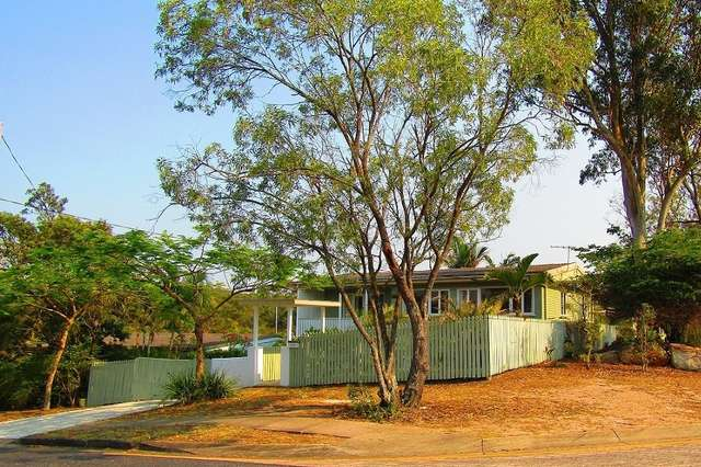 550 D'Arcy Road, Carina QLD 4152