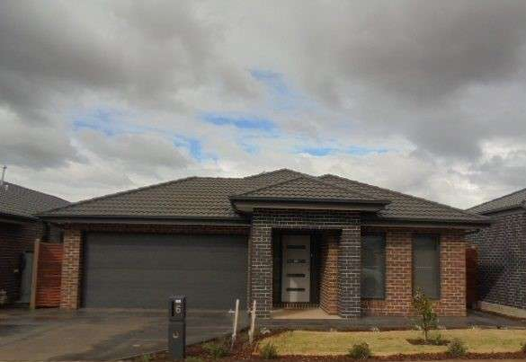 Main view of Homely house listing, 6 Augus Drive, Rockbank, VIC 3335