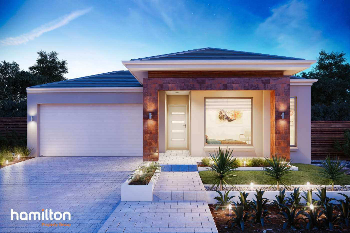 Main view of Homely house listing, Lot 2859 Autumn Way, Diggers Rest, VIC 3427