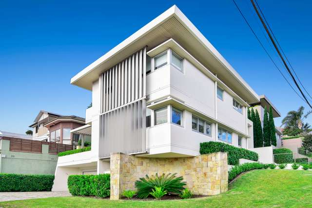 1/621 Old South Head Road, Rose Bay NSW 2029