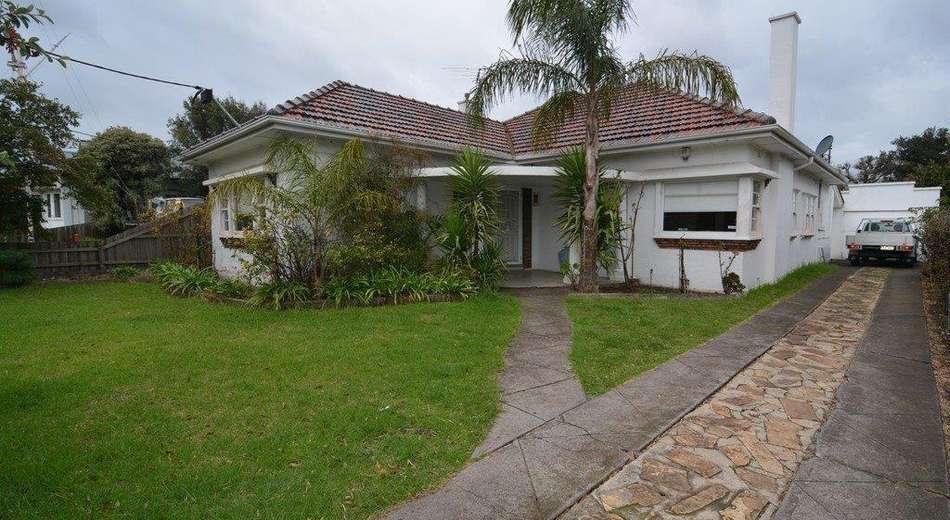 379 Geelong Road, Kingsville VIC 3012