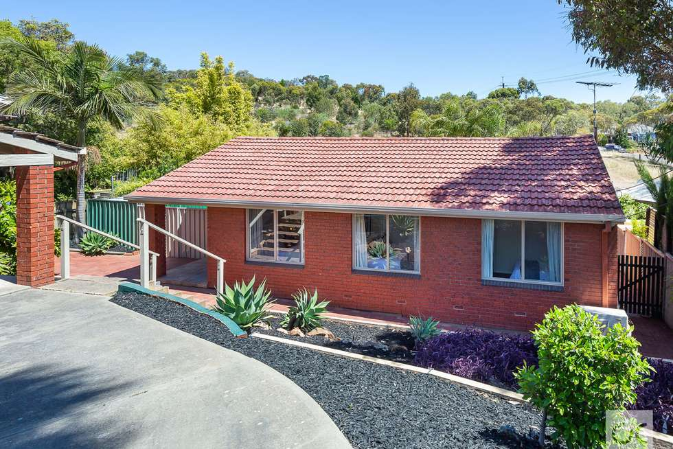Second view of Homely house listing, 1 Ridgefield Avenue, Seaview Downs SA 5049