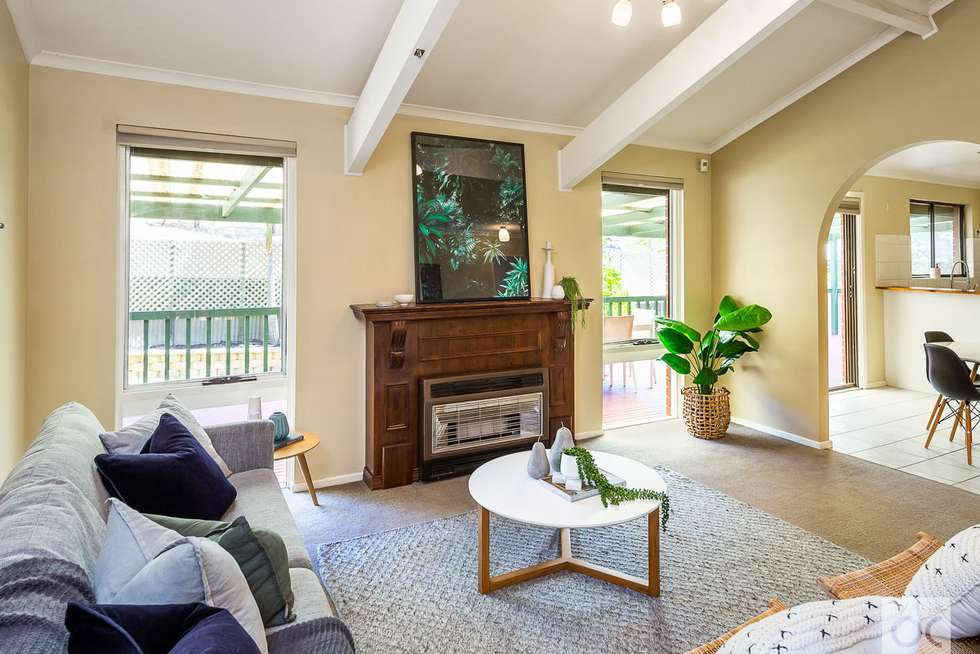 Third view of Homely house listing, 1 Ridgefield Avenue, Seaview Downs SA 5049