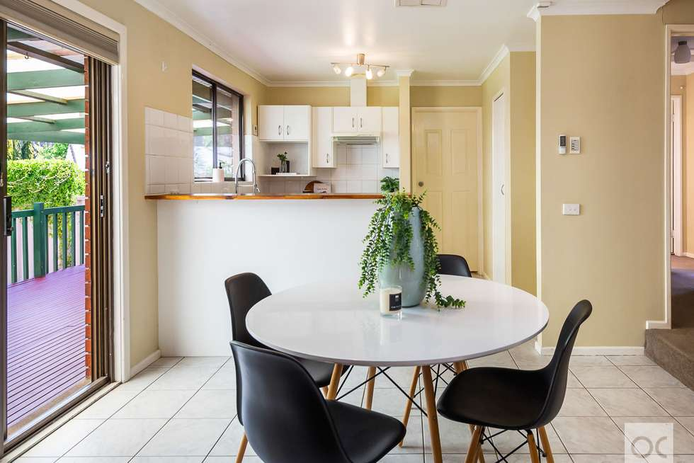 Fourth view of Homely house listing, 1 Ridgefield Avenue, Seaview Downs SA 5049