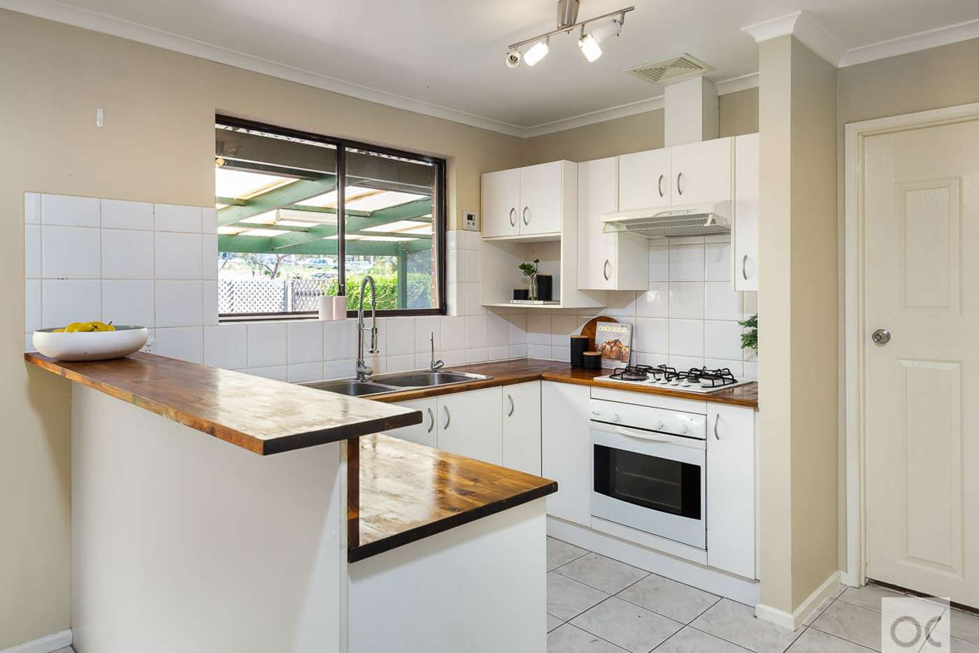 Fifth view of Homely house listing, 1 Ridgefield Avenue, Seaview Downs SA 5049