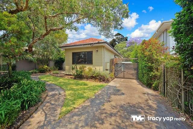 8 Darwin Street, West Ryde NSW 2114