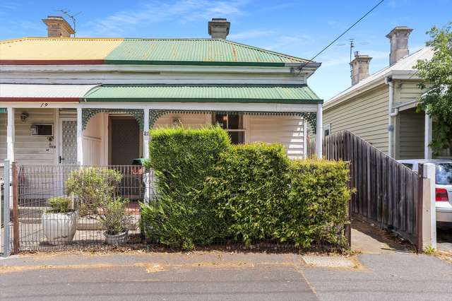 21 Melbourne Road, Williamstown VIC 3016
