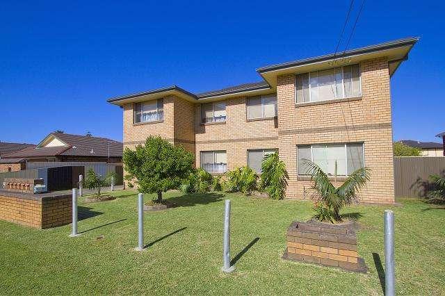 4/7 Montague Street, Fairy Meadow NSW 2519