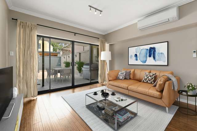 1/548 Parramatta Road, Petersham NSW 2049