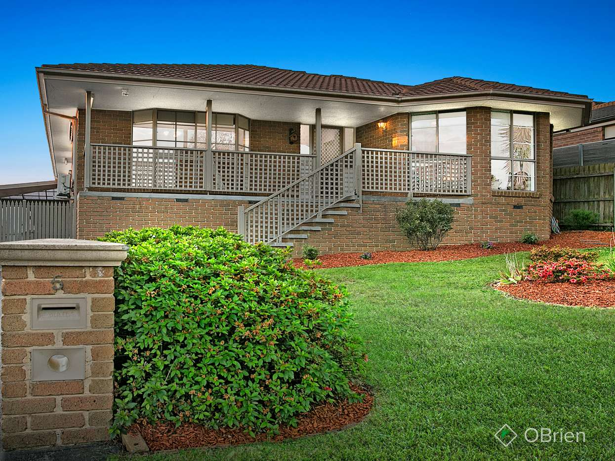 Main view of Homely house listing, 5 Eucalypt Court, Langwarrin, VIC 3910