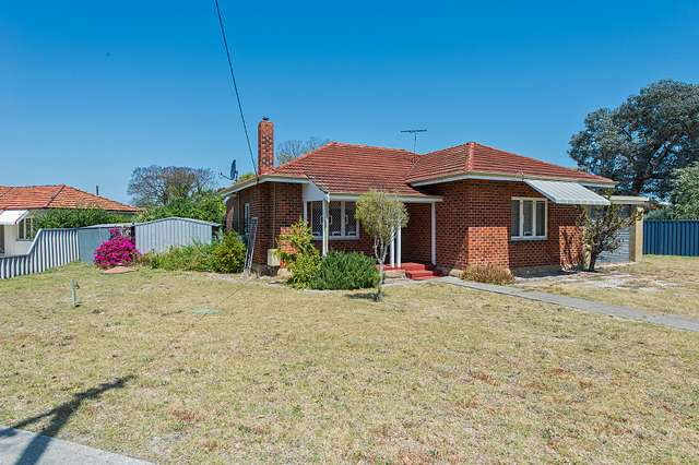 17 Clinton Avenue, St James WA 6102