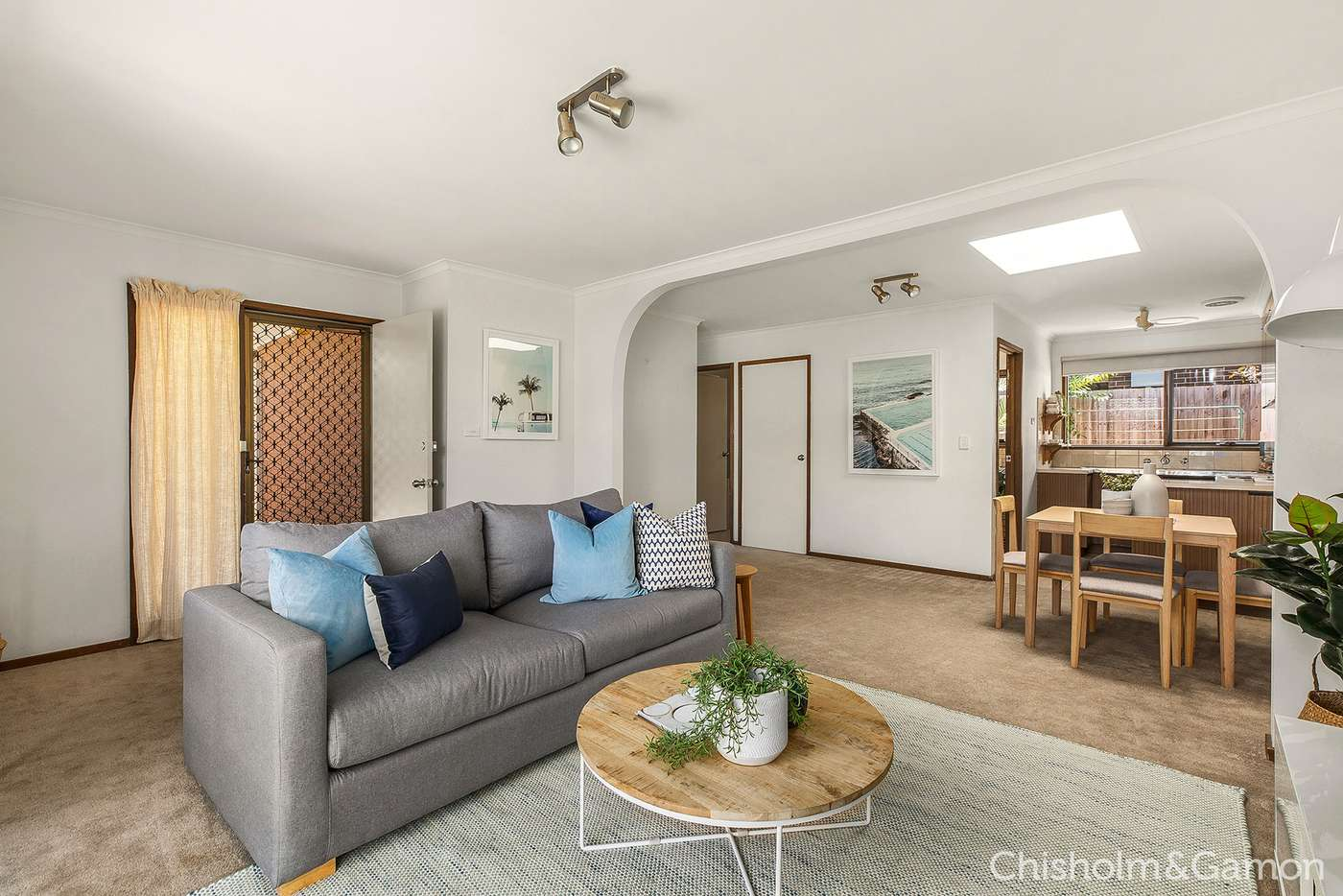 Main view of Homely apartment listing, 1/32 Jean Street, Cheltenham VIC 3192