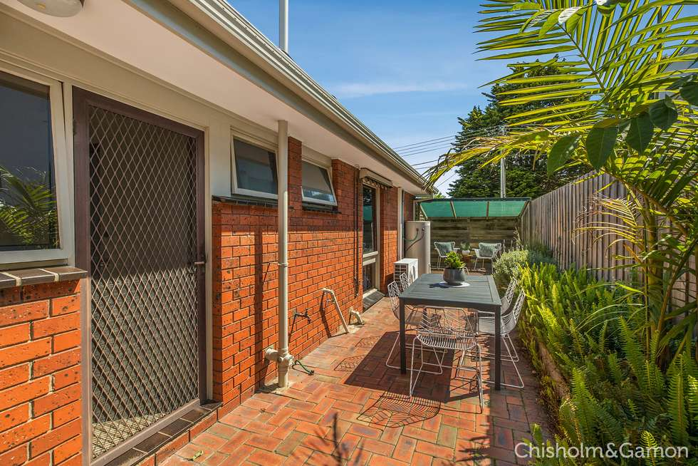 Fourth view of Homely apartment listing, 1/32 Jean Street, Cheltenham VIC 3192