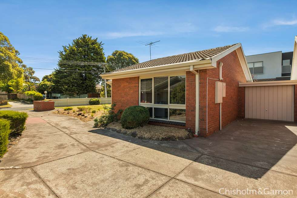 Fifth view of Homely apartment listing, 1/32 Jean Street, Cheltenham VIC 3192
