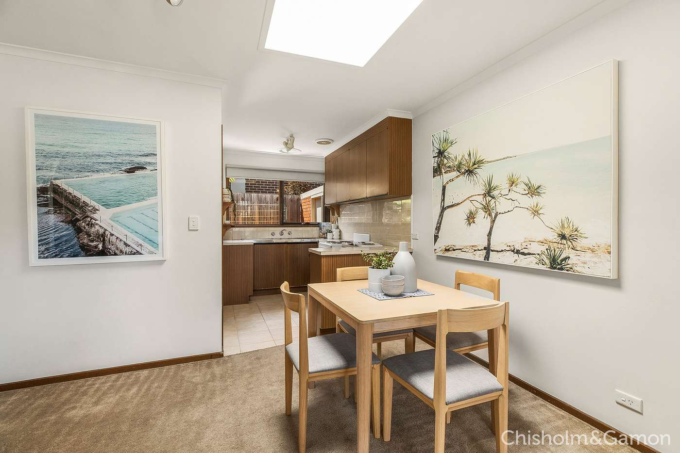 Seventh view of Homely apartment listing, 1/32 Jean Street, Cheltenham VIC 3192