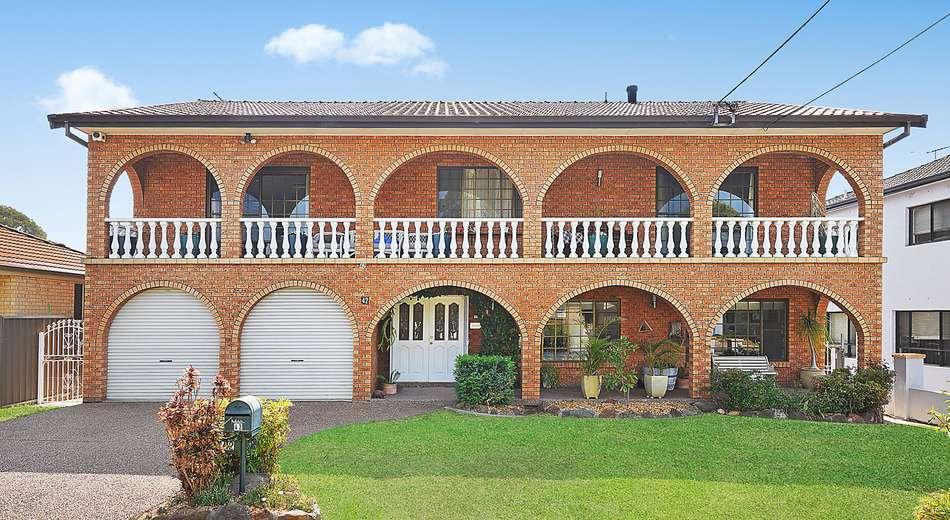 42 Ballandella Road, Toongabbie NSW 2146
