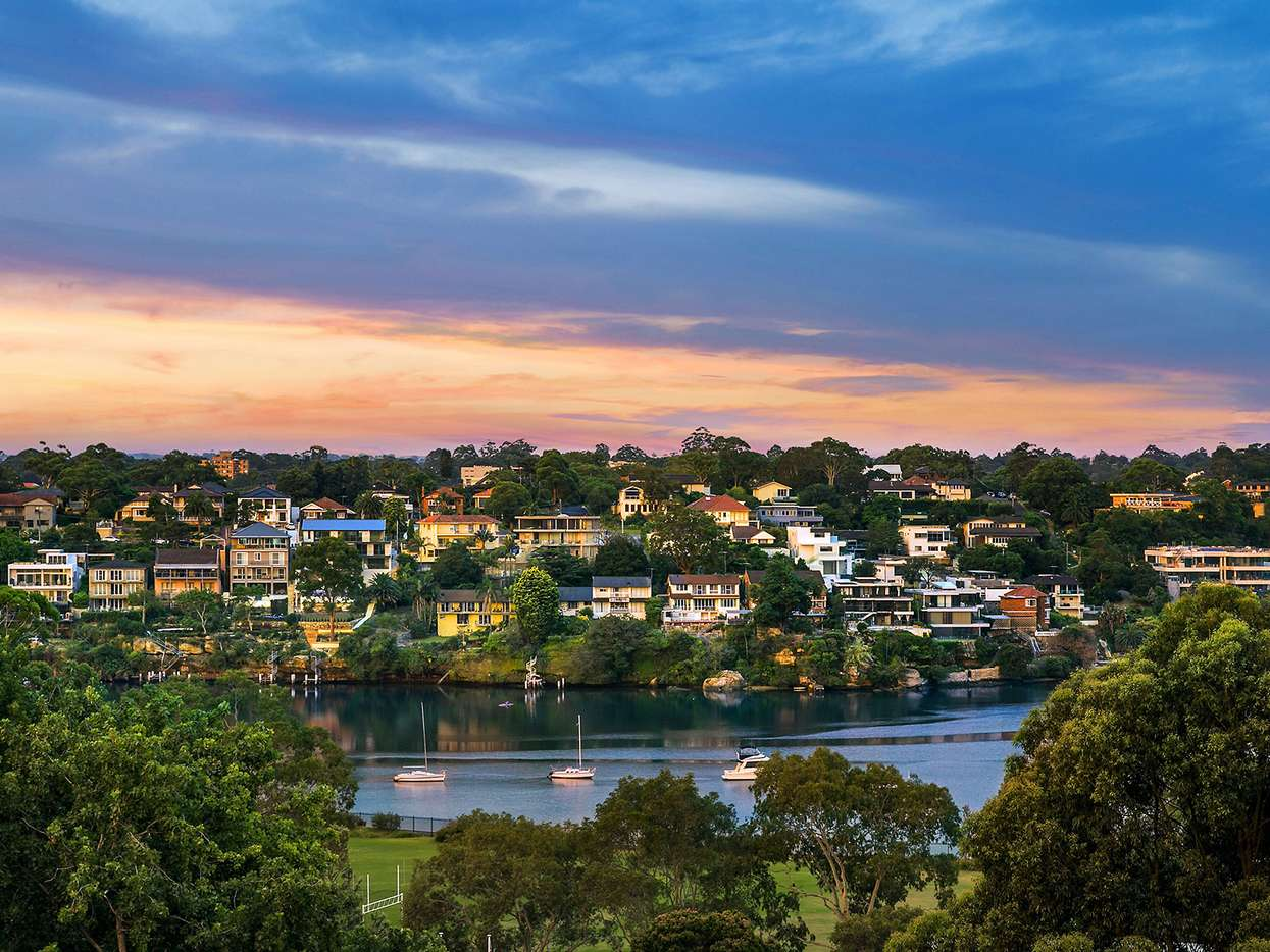 Main view of Homely unit listing, 7/18 Church Street, Hunters Hill, NSW 2110
