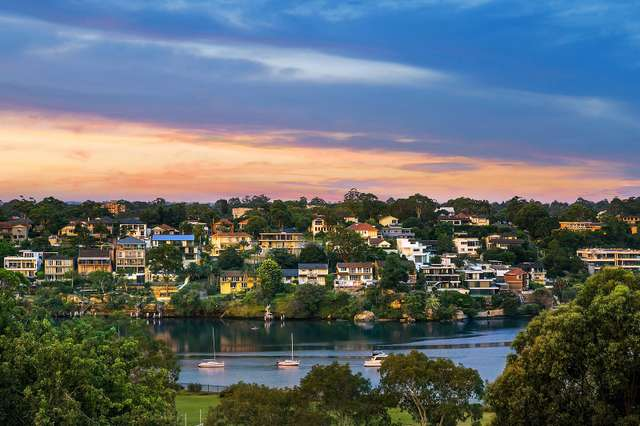 7/18 Church Street, Hunters Hill NSW 2110