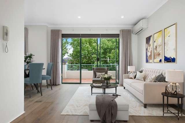 8/236 Victoria Avenue, Chatswood NSW 2067