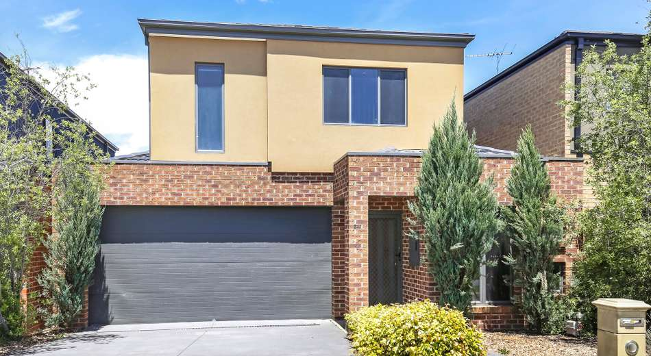 286 The Lakes Boulevard, South Morang VIC 3752