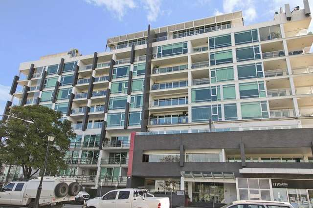 303/62 Brougham Place, North Adelaide SA 5006