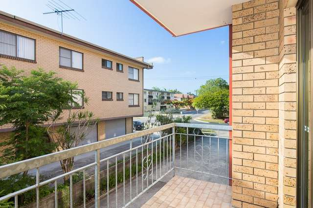 9/99 Beatrice Terrace, Ascot QLD 4007