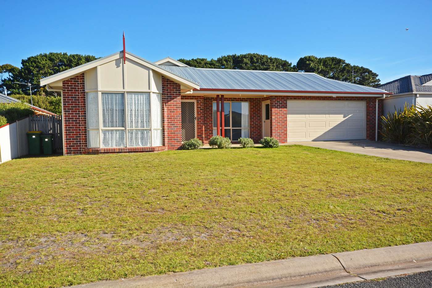 Main view of Homely house listing, 11 Sanford Court, Portland VIC 3305