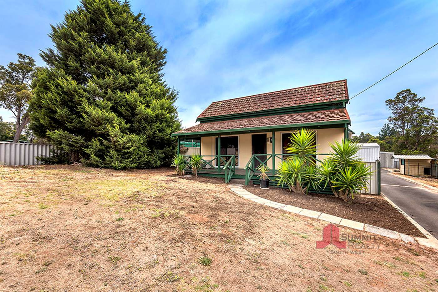 Main view of Homely house listing, 164 Palmer Road, Collie WA 6225