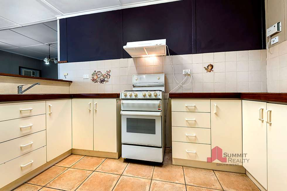 Fifth view of Homely house listing, 164 Palmer Road, Collie WA 6225