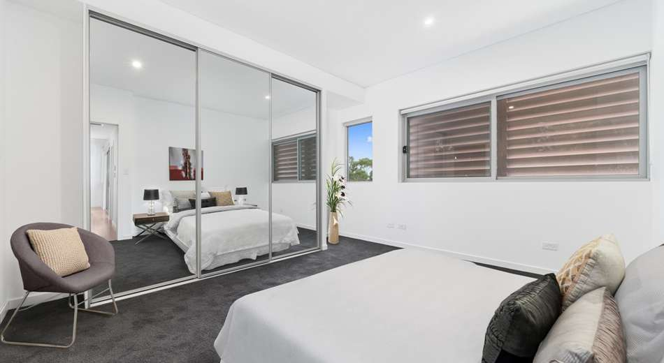 103/19-23 Short Street, Homebush NSW 2140