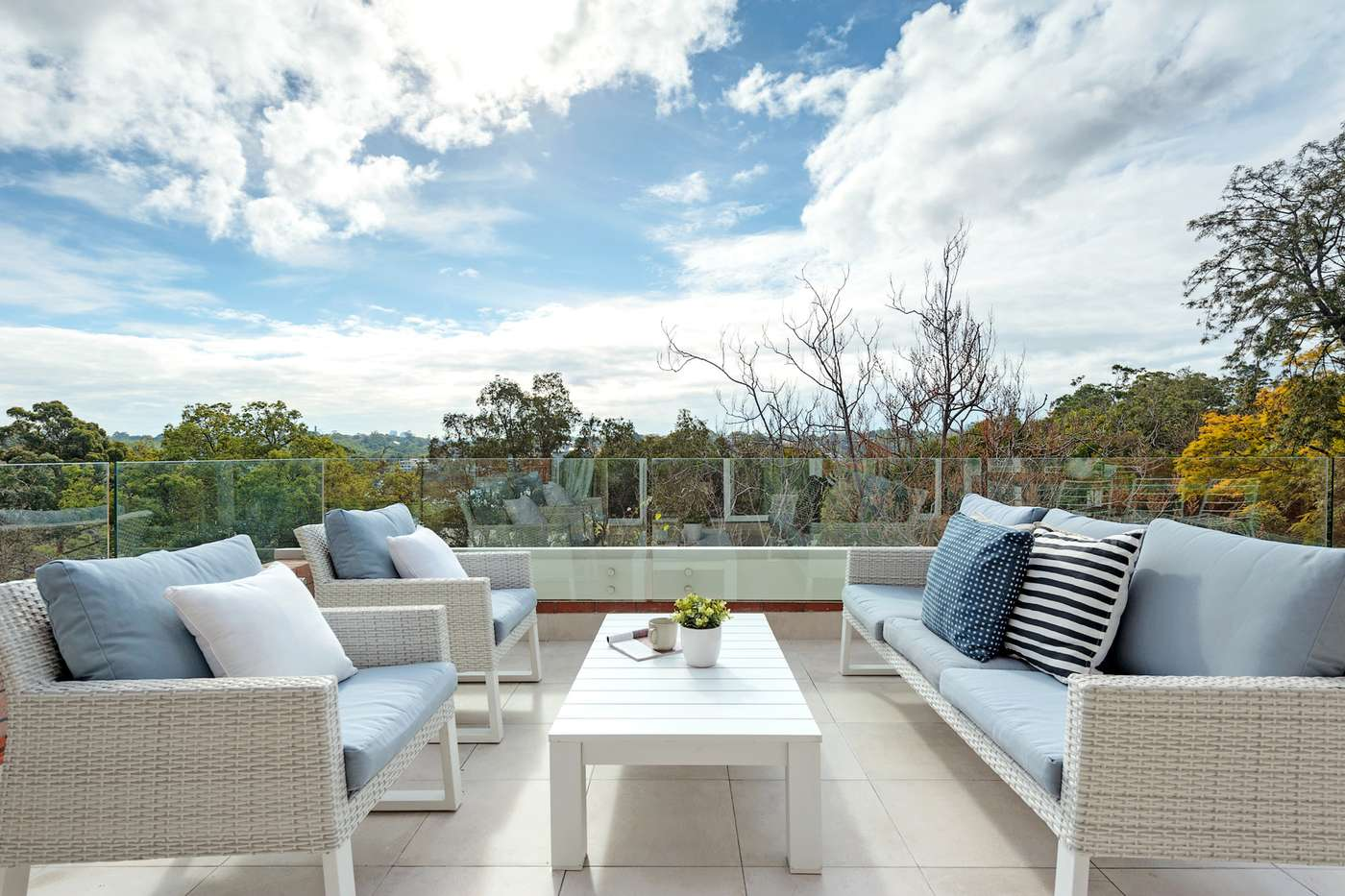 Main view of Homely unit listing, 2/22 Church Street, Hunters Hill, NSW 2110