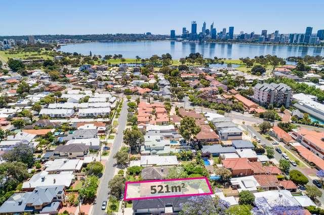20 Gladstone Avenue, South Perth WA 6151