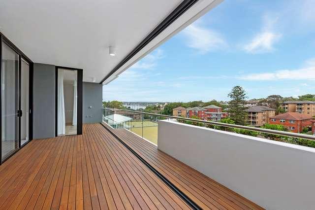 206/33-39 Croydon Street, Cronulla NSW 2230