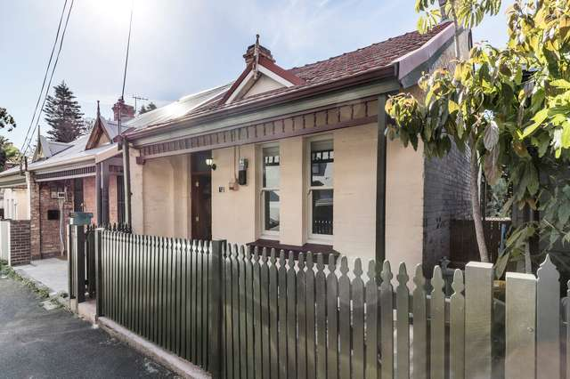 12 Water Street, Annandale NSW 2038